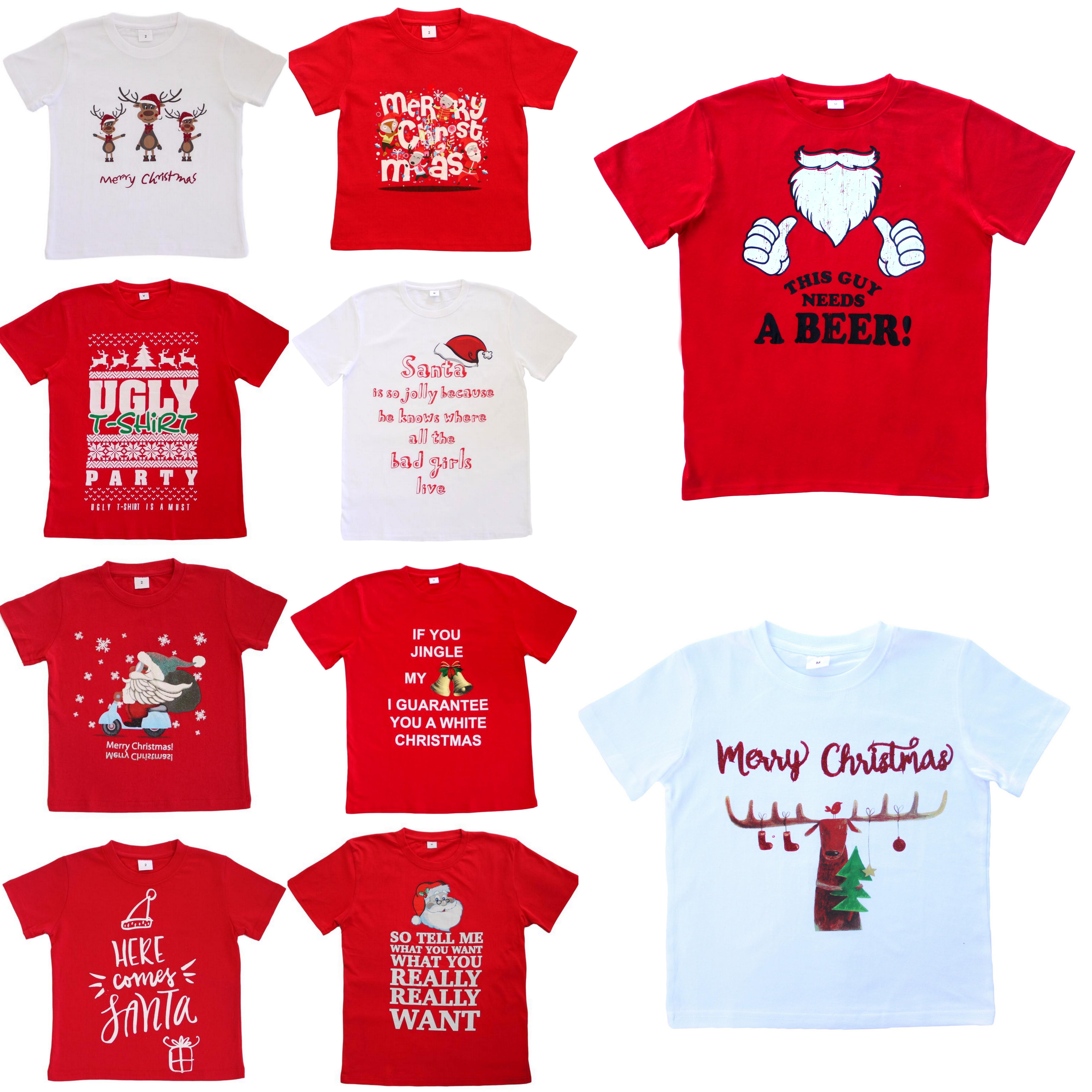 6f4d5b01 Funny Xmas T Shirts - DREAMWORKS