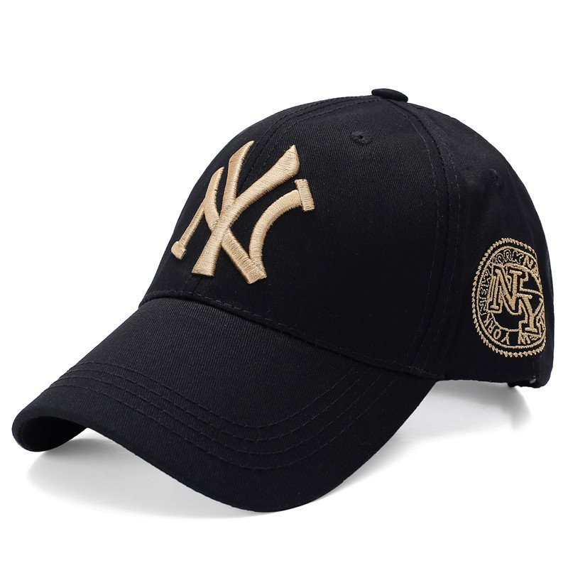 0ba6d0fa NEW Unisex New York NY Yankees Baseball Mens Women Hat Sport Snapback Cap  Cotton